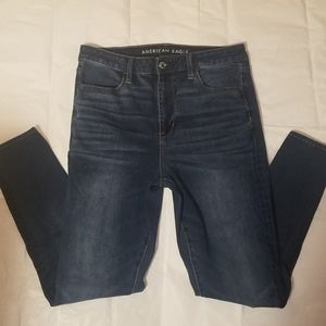 American Eagles Jeans size 10S